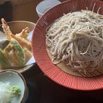 お蕎麦関庵 - 料理写真: