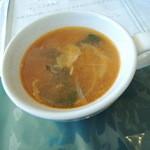 15157737 - スープ