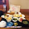 ふじ吉 - 料理写真:会席ランチ