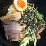 不動茶屋 - つけ麺 あっぷ