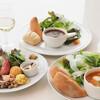 ココ・ファーム・カフェ - 料理写真:ワンプレートのランチ※ワインは含まれません