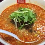 京橋ササラ - 金胡麻担々麺