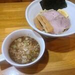麺道 ゲンテン - 料理写真: