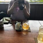 松江の台所 こ根っこや - トトロと梅酒