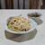 善の家 - 料理写真:チャーハン¥550 (スープ付き)