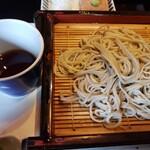 手打ち蕎麦処 富そば - 料理写真: