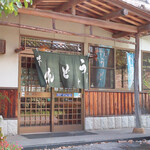 上野製麺所 - 上野製麺所