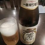 151606593 - ノンアルコールビール