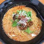 担々麺 蜀香 - 担々麺