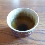 15161983 - 蕎麦茶です。