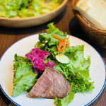 カフェ・レストラン 神戸望海山 -