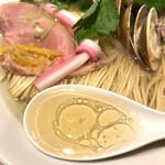 Mugitooribu - 滋味あふれるスープ