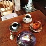 エンガワ カフェ