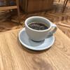 365日とコーヒー - ドリンク写真: