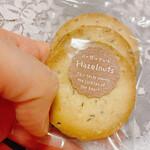 シュクル洋菓子店 - 料理写真: