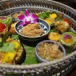 BETELNUT THAI VIETNAMESE DIMSUM -