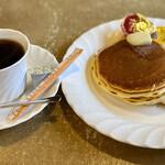 ニシムラカフェ - 料理写真: