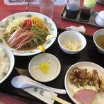 呑龍  - 料理写真: