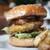 Overcook Burger Bar - 料理写真:ベーコンチーズバーガー