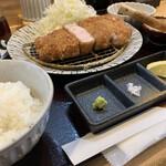 箱崎 井のかわず - 料理写真: