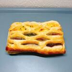 三村のパン - 料理写真: