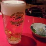 15163855 - 生ビール