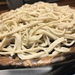 直 - お蕎麦