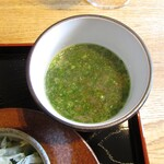 151633758 - 鶏スープ