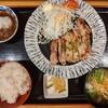 食堂 じみち - 料理写真:
