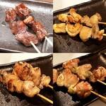 肉炙り弁当 丼ちゃん -