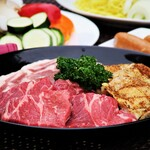 レストラン セントロ - BBQプラン(大人)