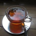 15165810 - オーガニック紅茶ジンジャーティ