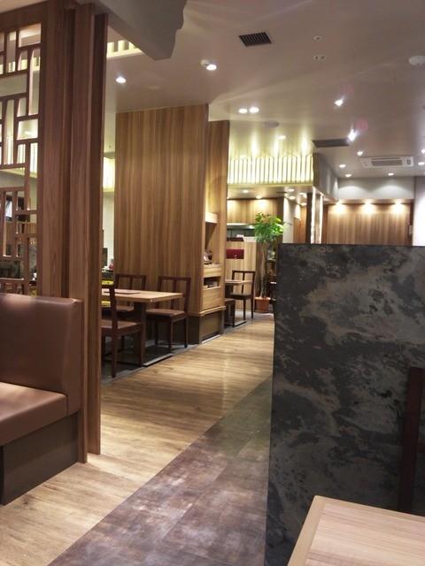 西安健菜キッチン 新静岡セノバ店