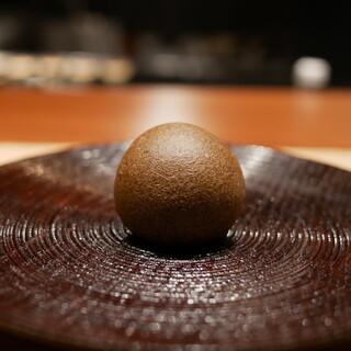 奈良屋町 青 - 料理写真: