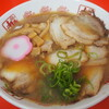 chuukasobasemmontenideshouten - 料理写真:特製中華そば