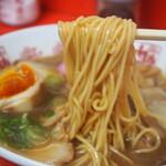 151654208 - 特製中華そば(麺)
