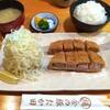 金の豚 おか田 - 料理写真: