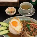 タイの食卓 オールドタイランド -