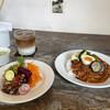 カフェ スタンド - 料理写真:チリコンカンのCセット