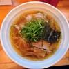 大阪麺哲 - 料理写真:令和3年5月 醤油ラーメン 800円