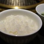 仙台牛焼肉 花牛 - 仙台牛ランチ