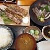ゆう - 料理写真:いわし御膳1,045円税込 全景