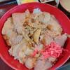 きのこ王国 - 料理写真: