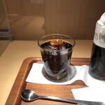 HINT INDEX BOOK - アイスコーヒー、なしなし