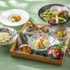 日本料理 「源氏」 - 料理写真:
