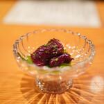 日本料理 たかむら - 鯨