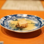 日本料理 たかむら - 鮑