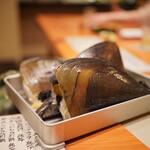 日本料理 たかむら - 平貝