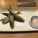 信州安曇野手打蕎麦 たか瀬 - 料理写真: