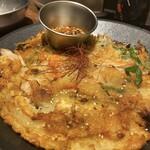 韓国式焼肉 MAYAKK CALVI -